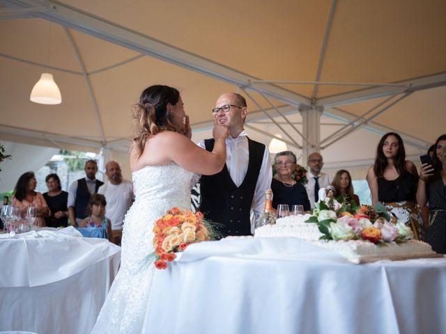 Il matrimonio di Simone e Francesca a Grosseto, Grosseto 8