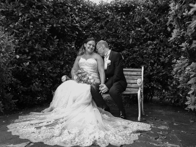 Il matrimonio di Simone e Francesca a Grosseto, Grosseto 12