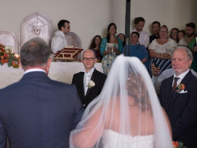 Il matrimonio di Simone e Francesca a Grosseto, Grosseto 16
