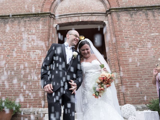 Il matrimonio di Simone e Francesca a Grosseto, Grosseto 17