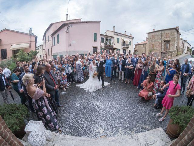 Il matrimonio di Simone e Francesca a Grosseto, Grosseto 18