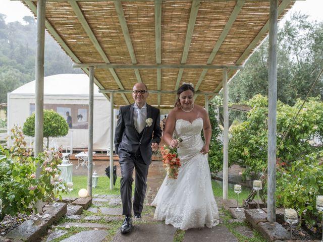 Il matrimonio di Simone e Francesca a Grosseto, Grosseto 20