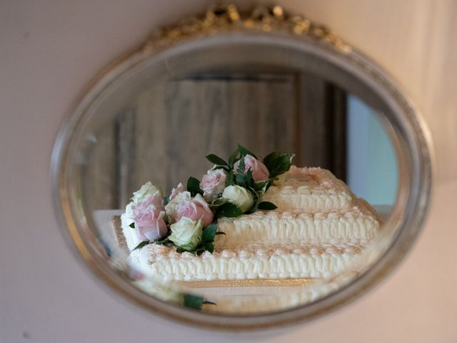 Il matrimonio di Simone e Francesca a Grosseto, Grosseto 25