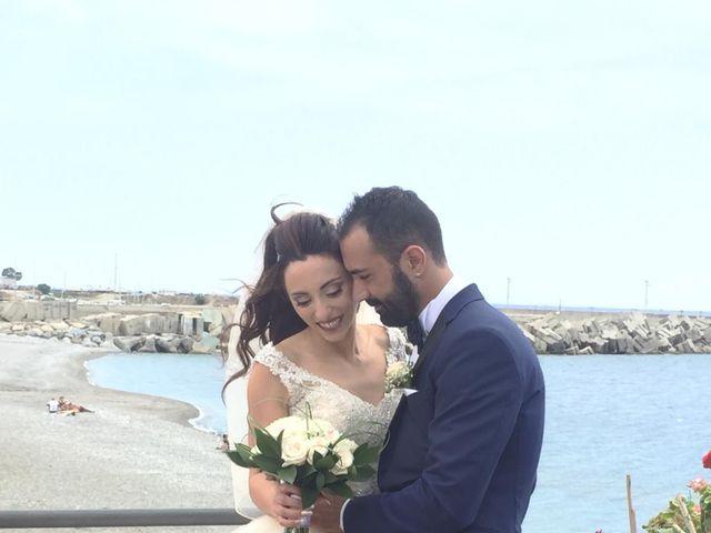 Il matrimonio di Matteo e Giulia a Catanzaro, Catanzaro 3