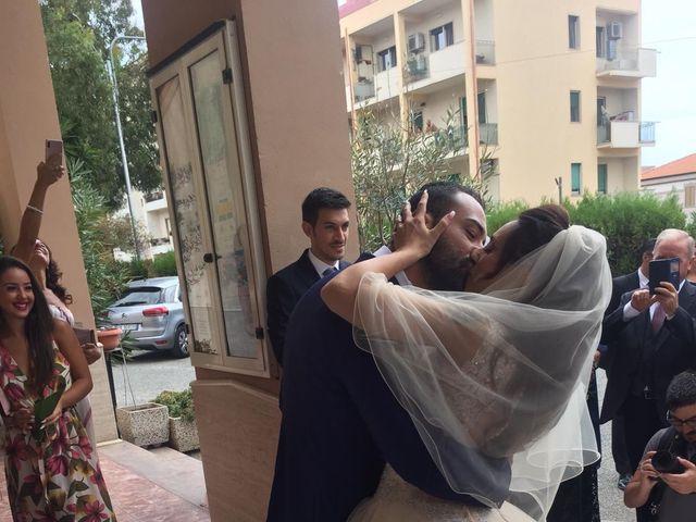 Il matrimonio di Matteo e Giulia a Catanzaro, Catanzaro 6