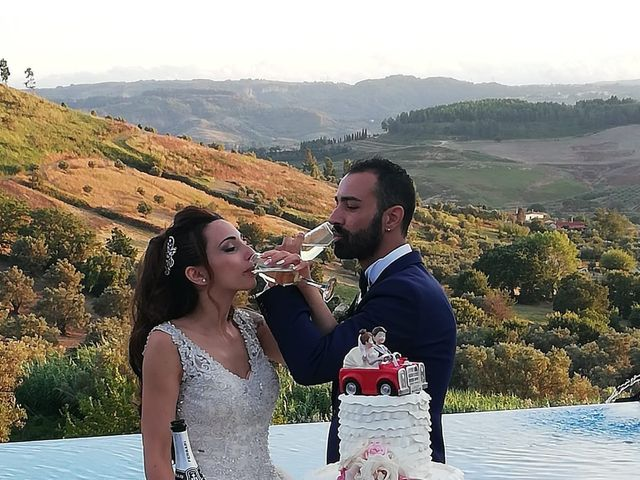 Il matrimonio di Matteo e Giulia a Catanzaro, Catanzaro 9