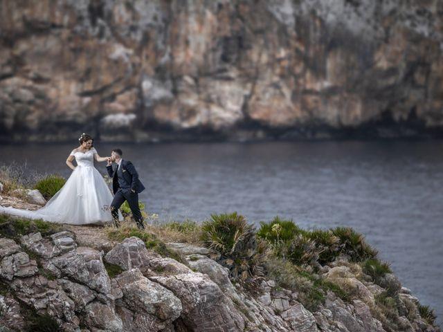 Le nozze di Stefania e Salvo