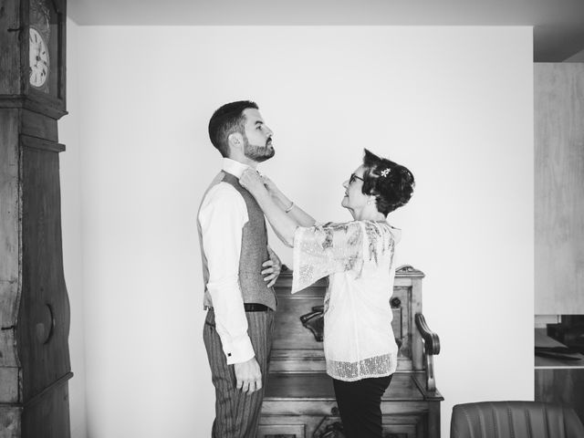 Il matrimonio di Silvia e Stefano a Milano, Milano 8