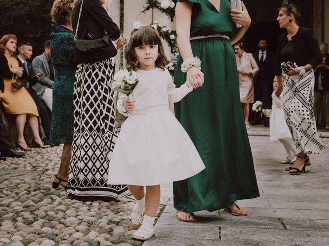Il matrimonio di Silvia e Stefano a Milano, Milano 19
