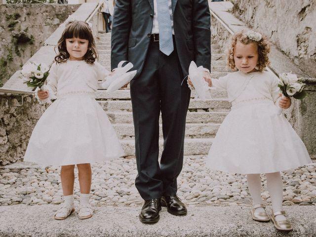 Il matrimonio di Silvia e Stefano a Milano, Milano 20