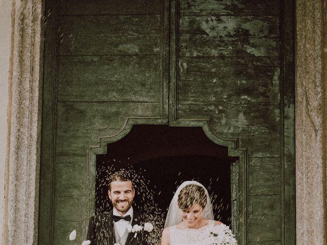 Il matrimonio di Silvia e Stefano a Milano, Milano 23