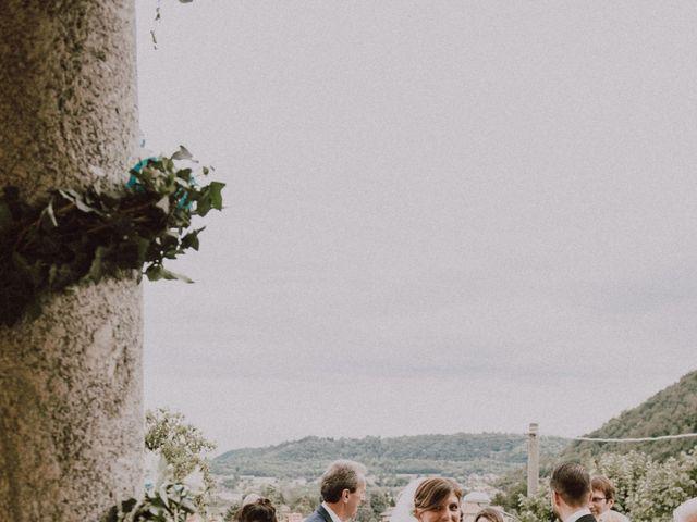 Il matrimonio di Silvia e Stefano a Milano, Milano 25