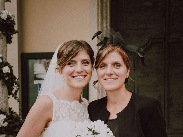 Il matrimonio di Silvia e Stefano a Milano, Milano 26