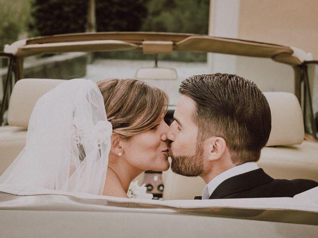 Il matrimonio di Silvia e Stefano a Milano, Milano 28