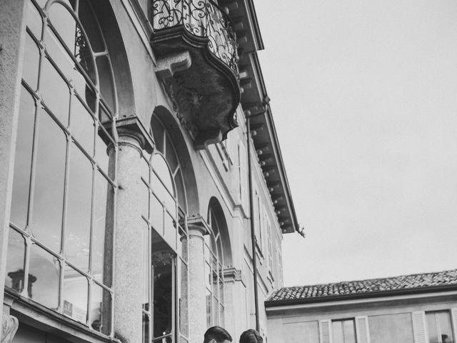Il matrimonio di Silvia e Stefano a Milano, Milano 36