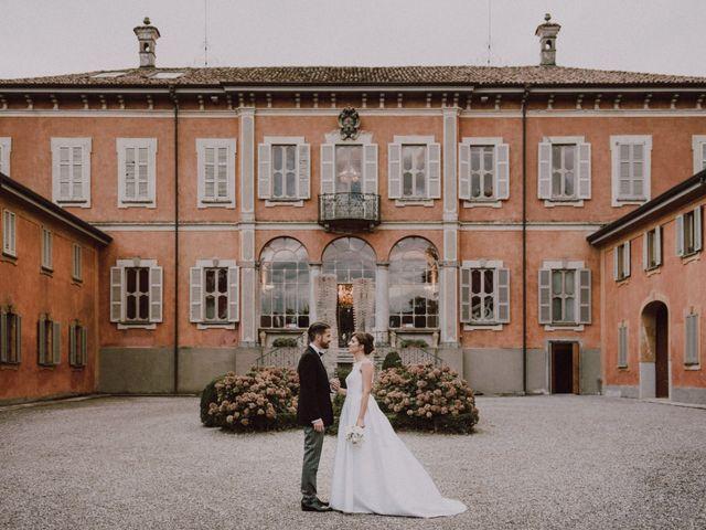 Il matrimonio di Silvia e Stefano a Milano, Milano 37