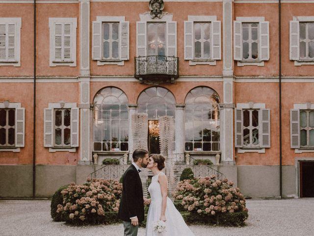 Il matrimonio di Silvia e Stefano a Milano, Milano 38