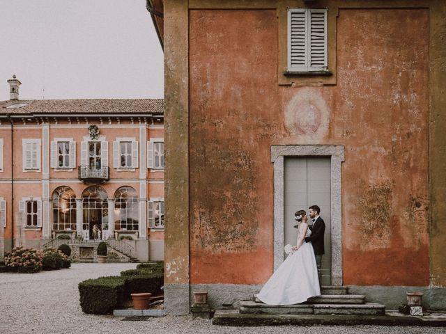 Il matrimonio di Silvia e Stefano a Milano, Milano 39