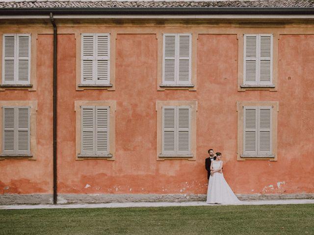 Il matrimonio di Silvia e Stefano a Milano, Milano 41