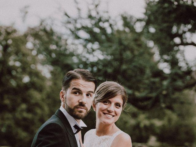 Il matrimonio di Silvia e Stefano a Milano, Milano 46