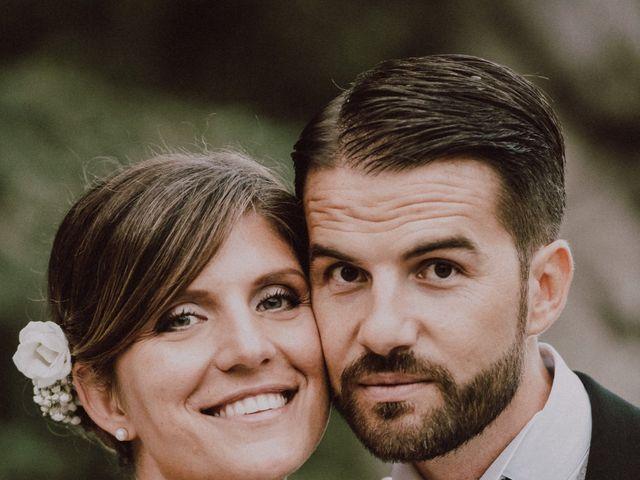 Il matrimonio di Silvia e Stefano a Milano, Milano 49