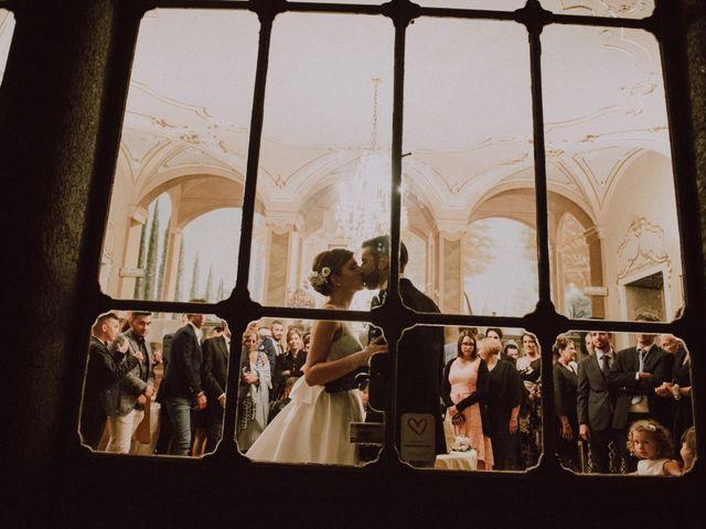 Il matrimonio di Silvia e Stefano a Milano, Milano 52