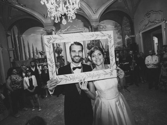 Il matrimonio di Silvia e Stefano a Milano, Milano 53