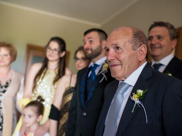 Il matrimonio di Michele e Lina a Benevento, Benevento 5
