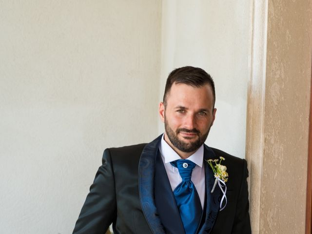 Il matrimonio di Michele e Lina a Benevento, Benevento 6