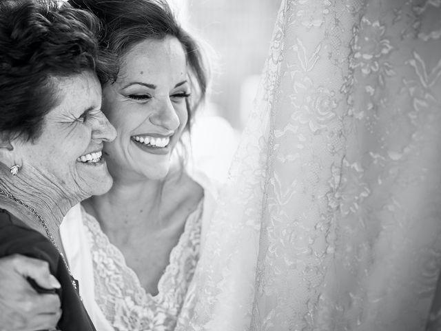 Il matrimonio di Michele e Lina a Benevento, Benevento 9