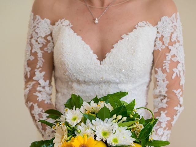 Il matrimonio di Michele e Lina a Benevento, Benevento 16