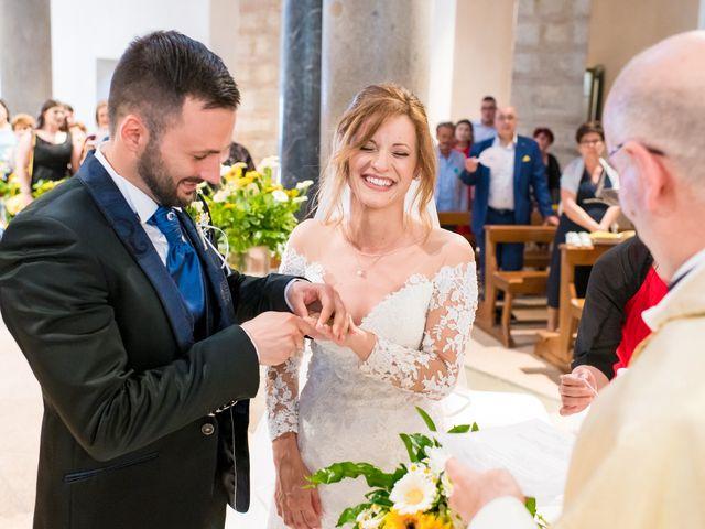 Il matrimonio di Michele e Lina a Benevento, Benevento 22