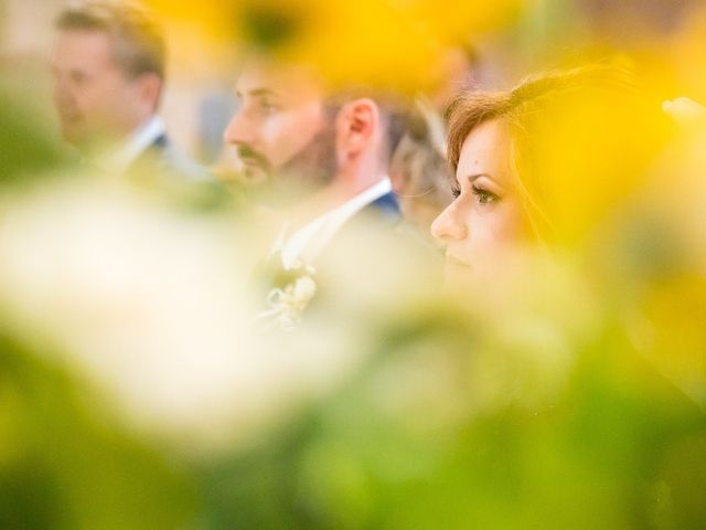 Il matrimonio di Michele e Lina a Benevento, Benevento 24