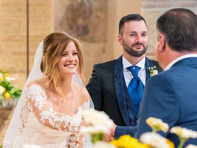 Il matrimonio di Michele e Lina a Benevento, Benevento 25