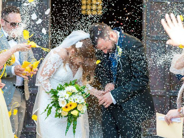 Il matrimonio di Michele e Lina a Benevento, Benevento 27