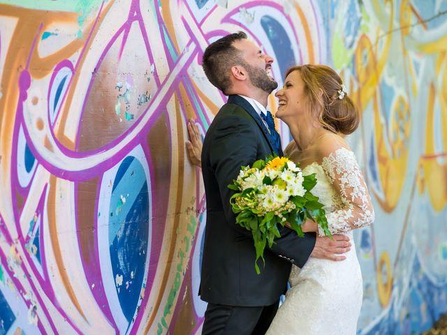 Il matrimonio di Michele e Lina a Benevento, Benevento 29