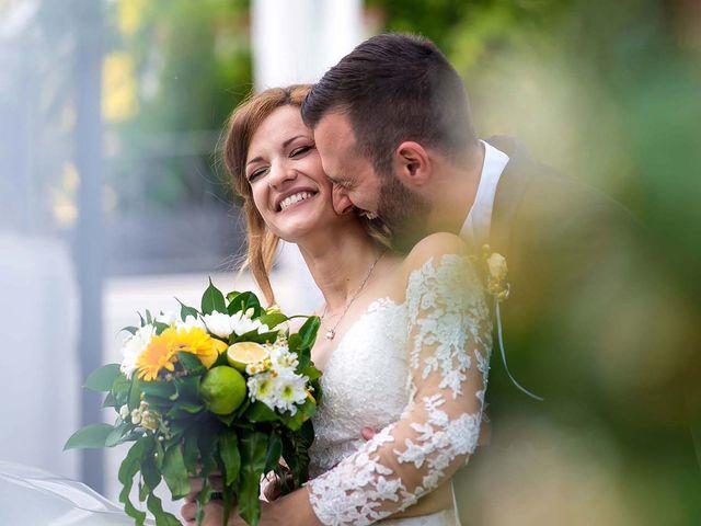 Il matrimonio di Michele e Lina a Benevento, Benevento 2