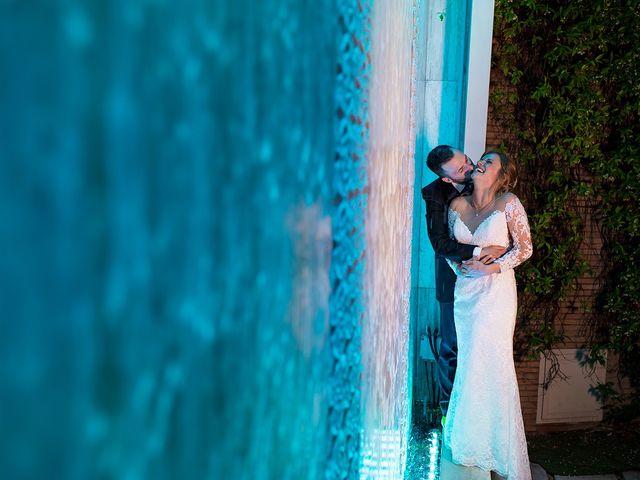 Il matrimonio di Michele e Lina a Benevento, Benevento 34
