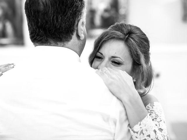 Il matrimonio di Michele e Lina a Benevento, Benevento 35