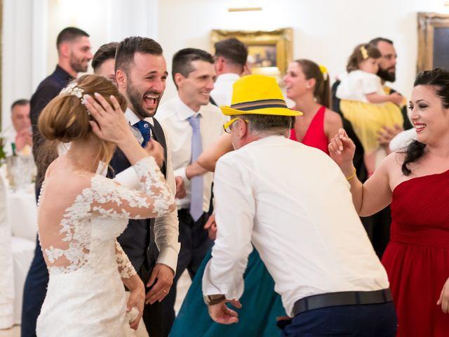Il matrimonio di Michele e Lina a Benevento, Benevento 36