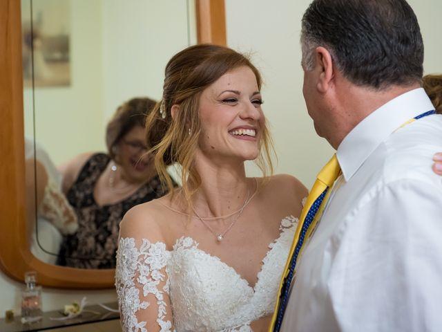 Il matrimonio di Michele e Lina a Benevento, Benevento 42