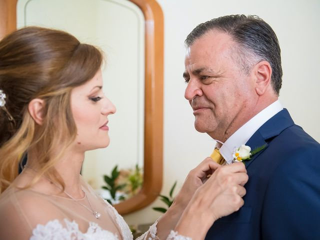 Il matrimonio di Michele e Lina a Benevento, Benevento 43