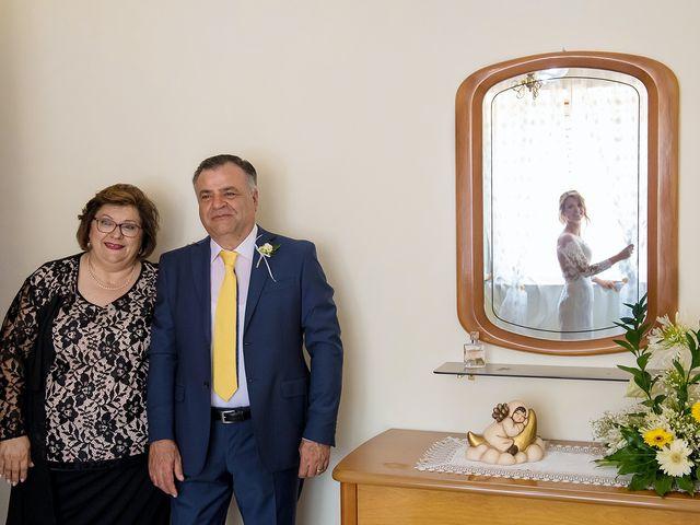 Il matrimonio di Michele e Lina a Benevento, Benevento 44