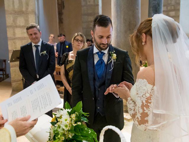 Il matrimonio di Michele e Lina a Benevento, Benevento 47