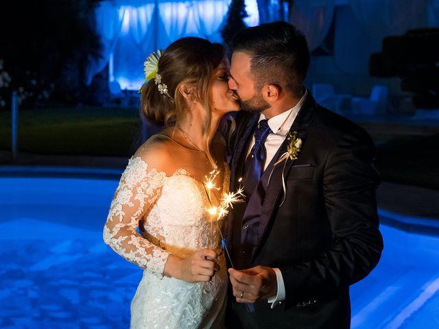 Il matrimonio di Michele e Lina a Benevento, Benevento 64