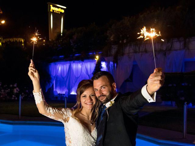 Il matrimonio di Michele e Lina a Benevento, Benevento 65