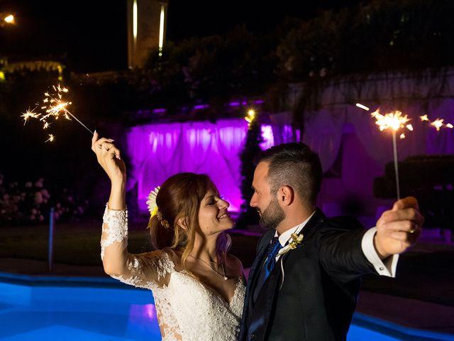 Il matrimonio di Michele e Lina a Benevento, Benevento 66