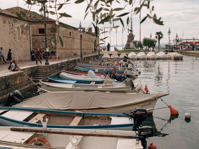 Il matrimonio di Giulia e Riccardo a Lazise, Verona 19