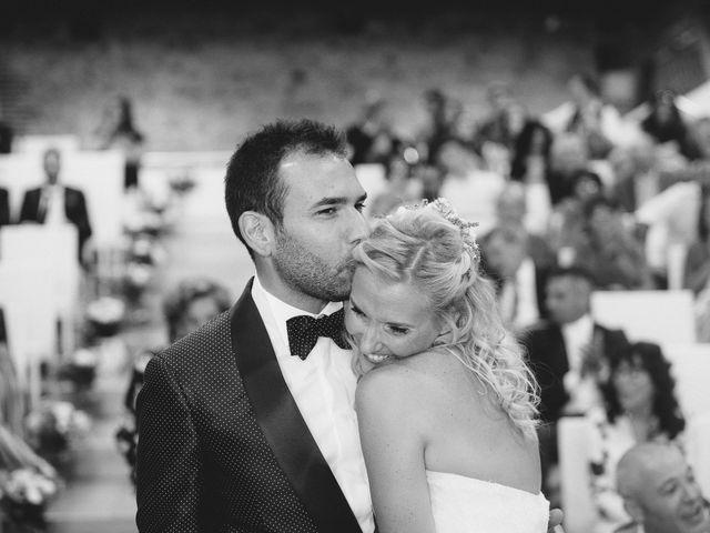 Il matrimonio di Giulia e Riccardo a Lazise, Verona 21