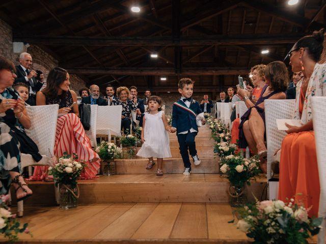 Il matrimonio di Giulia e Riccardo a Lazise, Verona 22